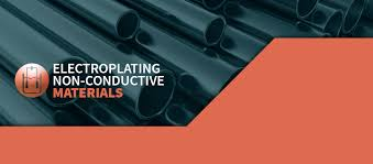 <b>Electroplating</b> on Non-Conductive Materials | SPC