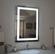 contemporary bathroom vanity lighting rectangular mirror lighted bathroom vanity mirrors amazing contemporary bathroom vanity lighting
