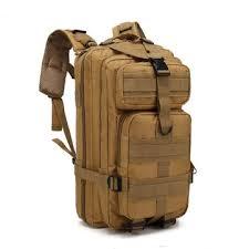 3-compartments <b>military army tactical</b> backpack at Banggood