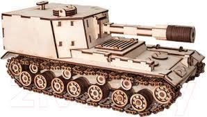 <b>EWA Танк</b> САУ212 <b>Сборная модель</b> купить в Минске