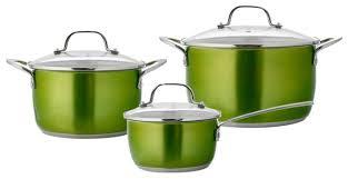 <b>Набор посуды Esprado Emerald</b> 6 пр. — купить по выгодной цене ...