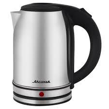 Электрический <b>чайник Аксинья КС-1012</b> — купить в интернет ...