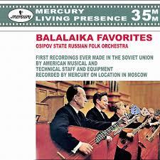 <b>Osipov State Russian Folk</b> Orchestra on Spotify