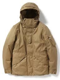 Nonnative FW15 | Мужская куртка, Спецодежда, <b>Ветровка</b>