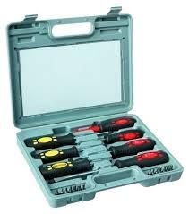 <b>Набор инструментов Top Tools</b> 39D120 (21 предм.) — купить по ...
