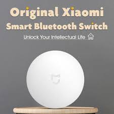 <b>Xiaomi Mijia Smart Switch</b> | Android After 5