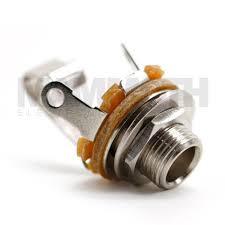 Round <b>DC Power Jack</b> – Mammoth Electronics