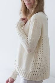 Rhilea pattern by Suvi Simola | Knitting designs, Knit fashion ...