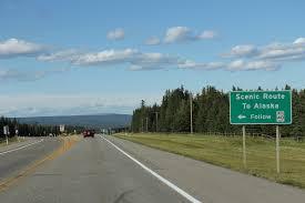 Route Yellowhead