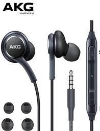 Наушники <b>AKG EO</b>-IG955, новые, комплект <b>galaxy</b> s10 – купить в ...