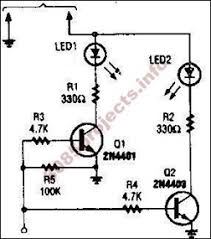 simple electric circuit projects nilza net on simple electric schematic