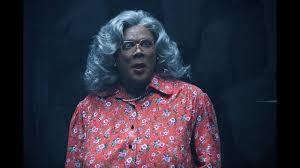 'Madea Halloween' sequel takes No. 1, 'Geostorm' flops | KIRO-TV