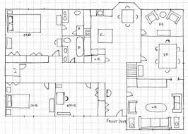 How To Get A Floor Plan Of Your House   friv games comHow to Draw Floor Plans On Graph Paper