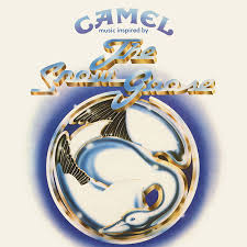 The <b>Snow</b> Goose: reDiscover <b>Camel's</b> classic gem | uDiscover