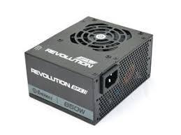 Enermax Revolution <b>SFX</b> 650W (ERV650SWT) – отличный <b>блок</b> ...