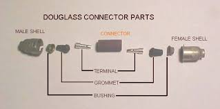 military vehicle message forums bull view topic ma wiring the only good part is only one connector is required per wire to wire connection
