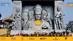 Surajkund <b>Mela</b>: All about the world's biggest craft fair - Information ...