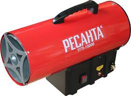 Тепловая газовая пушка <b>ТГП</b>-<b>15000 Ресанта</b> 67/1/14 — купить в ...