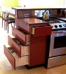 kitchen island cabinet owner builder network