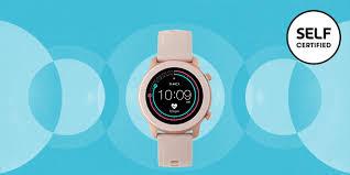 Timex Metropolitan Smartwatch <b>Fitness Tracker</b> Review | SELF