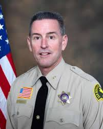 As expected, San Bernardino County Supervisors appointed Assistant Sheriff John McMahon to replace retiring Sheriff-Coroner Rod Hoops Tuesday afternoon. - John-McMahon