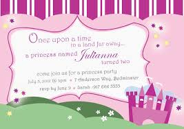 princess birthday invitations templates invitations ideas princess birthday party invitations card ideas