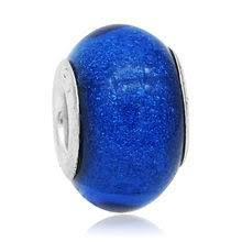 Compare Prices on Silver with <b>Blue</b> Murano- Online Shopping/Buy ...
