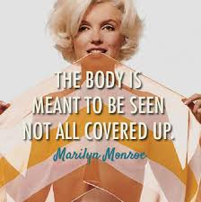 Marilyn Monroe Quotes About Love and Life | Crunch Modo