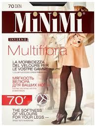 Купить <b>Колготки MiNiMi</b> Multifibra <b>70 den</b>, размер 2-S, nero (черный)