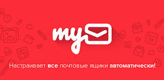 Приложения в Google Play – myMail – Email for Hotmail, Gmail and ...