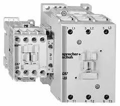 Series CA7 Contactors