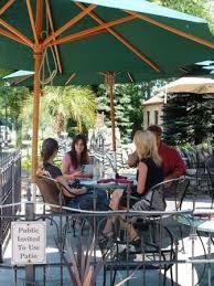 patio dining: i  patio dining in dublin ohio i