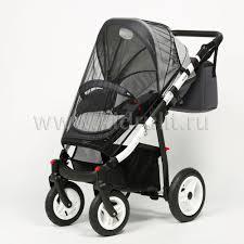 Москитные сетки : Москитка на прогулочную детскую <b>коляску Ruivo</b>