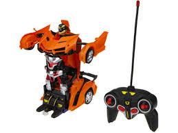 Робот <b>1Toy</b> RoboLife Жук-геркулес Т19032 - Красота и здоровье