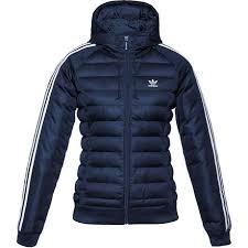 Adidas <b>Куртка женская Slim</b>, <b>синяя</b>, размер S, цена 6102.27 руб ...