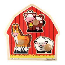 <b>Пазлы Melissa</b> & <b>Doug</b> деревянные животные - огромный выбор ...