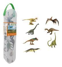 Купить <b>фигурка collecta</b> набор <b>мини</b> динозавров (коллекция 2 ...