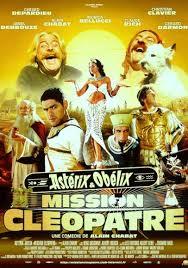 Astérix et Obélix 2 : mission Cléopâtre cover