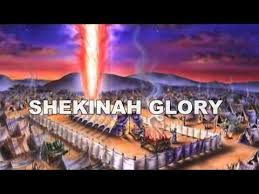 Image result for shekinah glory