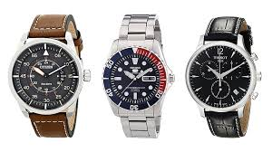 30 <b>Stylish</b> & Affordable Watch Brands to Know - The Trend Spotter