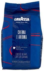 <b>Кофе</b> в зернах <b>Lavazza Crema</b> e Aroma Espresso — купить по ...