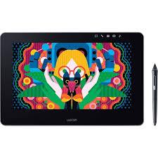 <b>Графический планшет Wacom Cintiq</b> Pro 13 FHD LP RU DTH ...