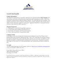 resume template business office manager  seangarrette co