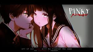 Nightcore <b>pinky promise</b> [NV] - YouTube