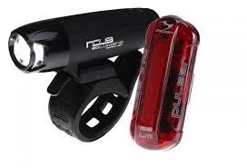 Купить Комплект <b>велофонарей Moon</b> Nova 80 + Pulsar по цене 2 ...