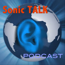 SONIC TALK Podcasts