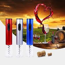 Аккумуляторный <b>Электрический штопор</b> для вина с ФРЕЗОЙ и ...