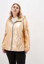 Желтые женские <b>ветровки</b> купить в интернет-магазине LikeWear.ru