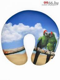 <b>Подушка RATEL Animal Green</b> Parrot R3 91 046wt 081 BF260u OS ...