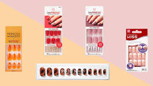 Best press-on <b>nails</b>: <b>Kiss</b>, Impress, Static and more you can buy right ...